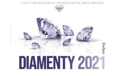 WYWIAD DLA MAGAZYNU DIAMENTY FORBES 2021
